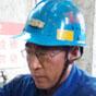 洗选煤运营公司红柳林运营项目部生产经理逯盛富二三事