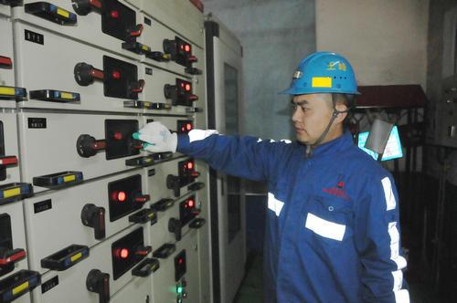 """河南11选5走势图下载建设洗选煤运营公司:""""百日安全""""中活跃着他们的身影"""