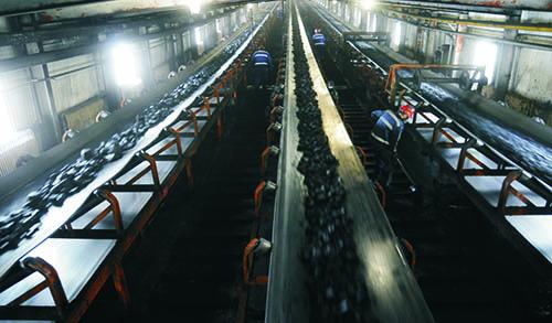 洗选煤业务