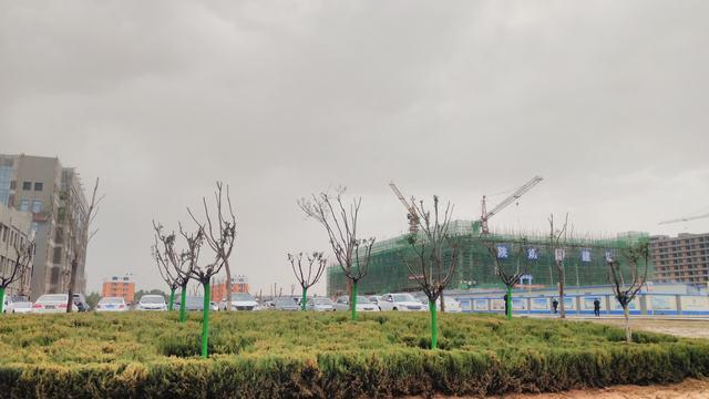 河南11选5走势图下载建设洗选煤运营公司小保当运营项目部:践行绿色环保理念 携手共建绿色矿区